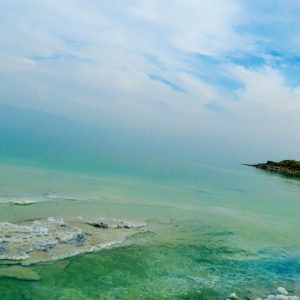 死海の海水浴場一覧