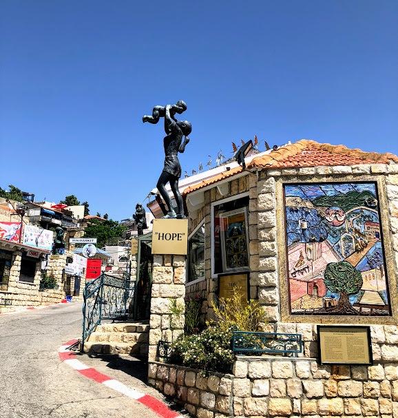 ツファット / Safed