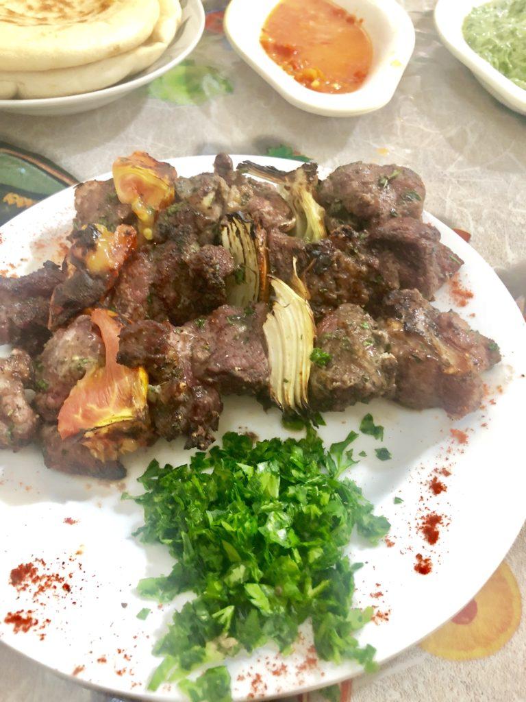 Al-baghdadi restaurant