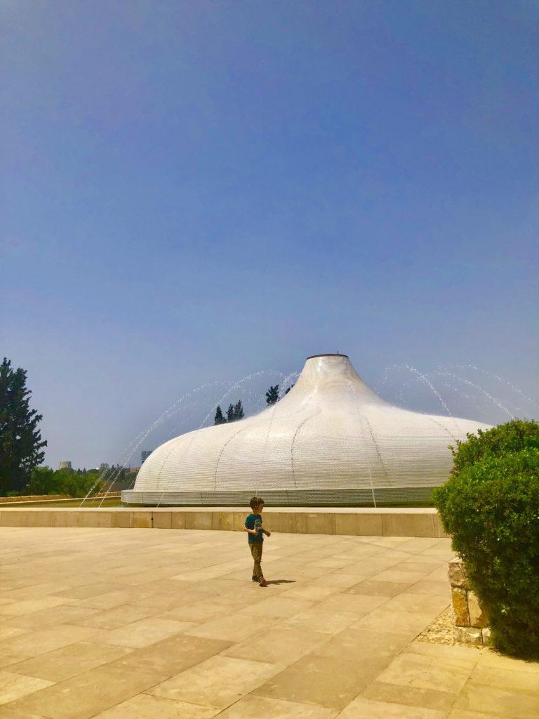 イスラエル博物館 / Israel Museum