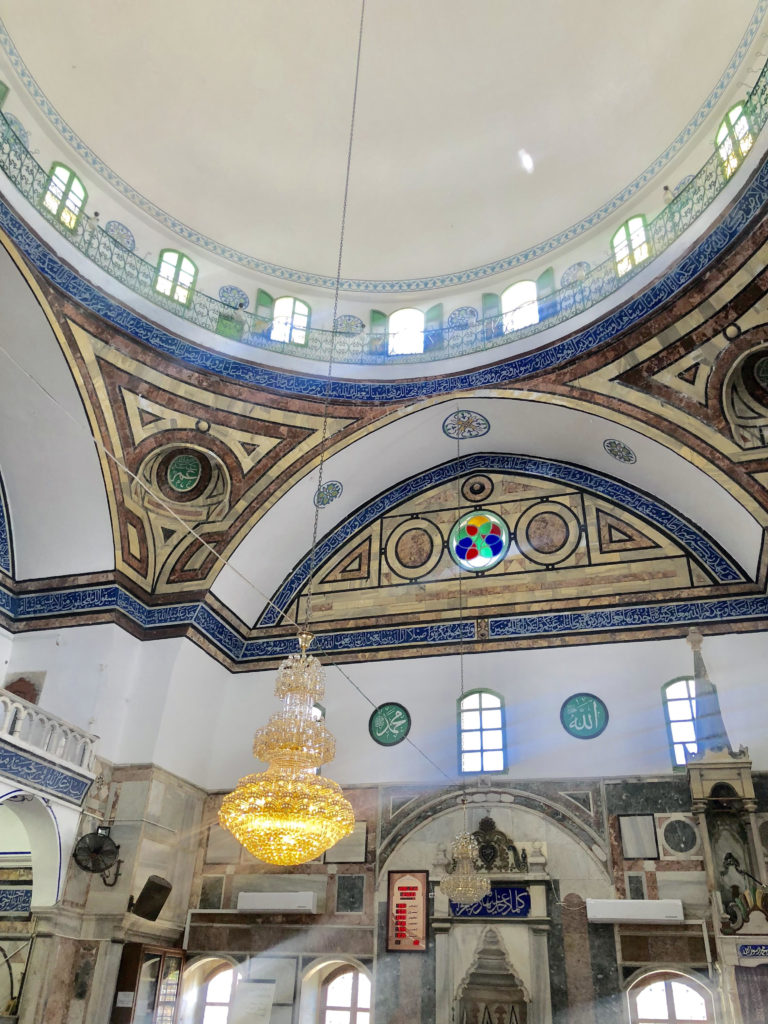 ジャッザール・モスク / Al Jazzar Mosque