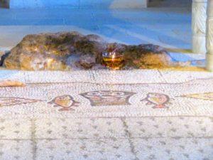 パンと魚の奇跡の教会 / Church of the Multiplication