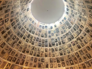 ヤド・ヴァシェム / Yad Vashem Holocaust Memorial