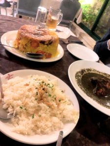 Azzahra Hotel Restaurants