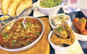 Azkadenya Restaurant Ramallah