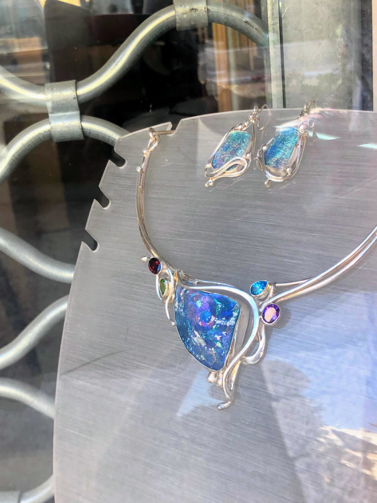 ローマングラス / Roman Glass