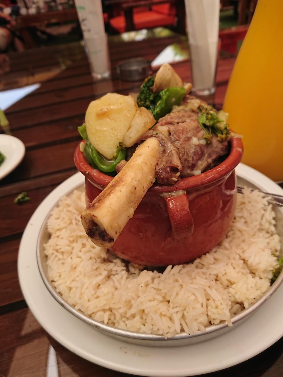 Green Valley Restaurant & Samar Café