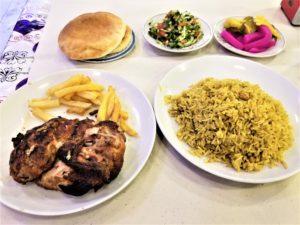 Abu Omar Restaurant