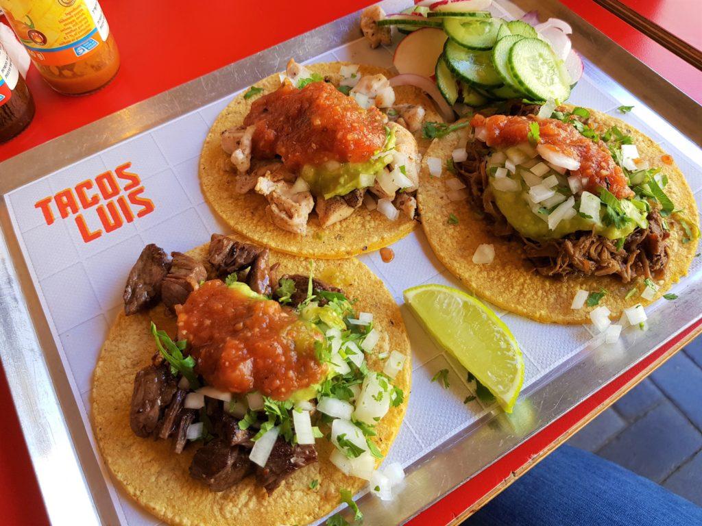 Tacos Luis