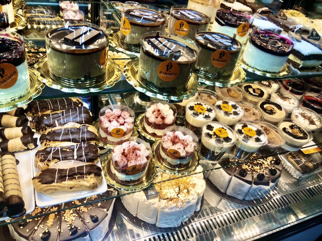 Karameh Sweets and Cake
