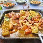 Bahri Seafood Restaurant