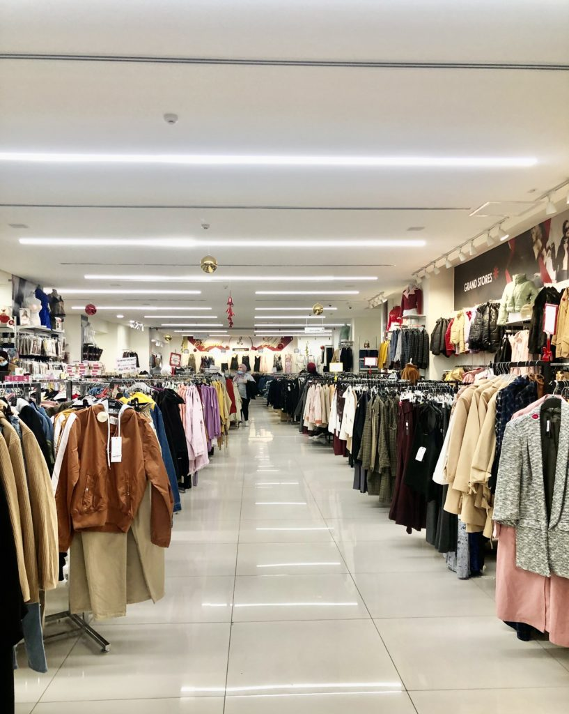 Grand Store Ramallah